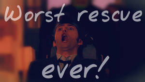 Worst Rescue Ever