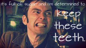 Full of Sugar
