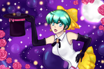 Magical Emi