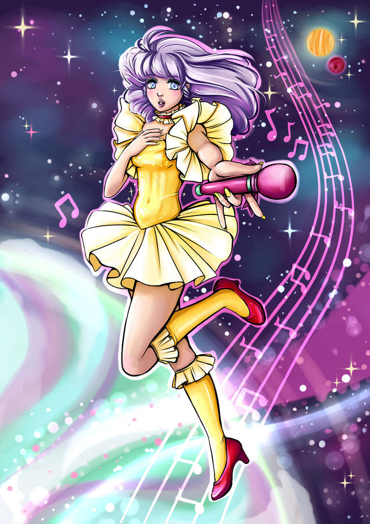 Creamy Mami by Frills-Of-Justice