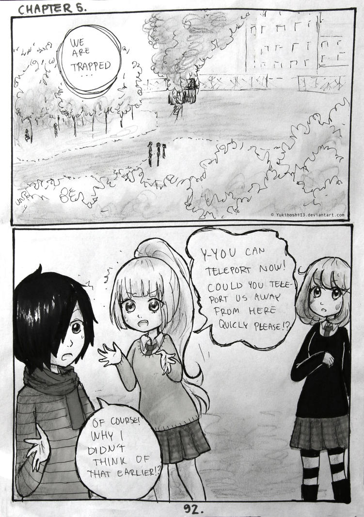 Obscure ch.5 pg.1 by Yukihoshi13