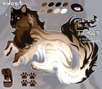 Cat (adopt auction)
