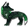 Amphitrite pixel by Aymea