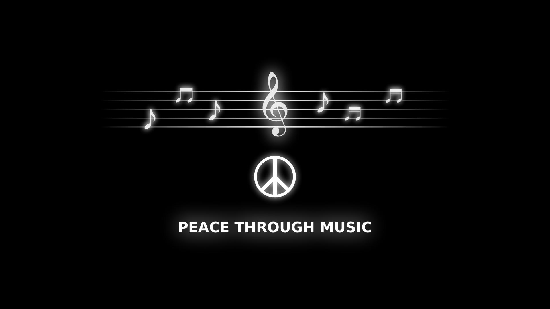 music peace: