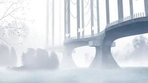 Bridge over the Death Lake
