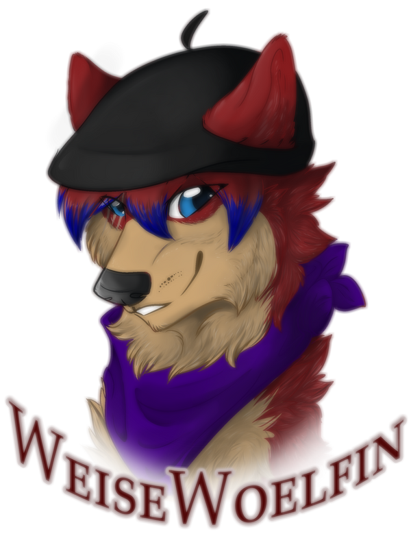 weisewoelfin's Profile Picture