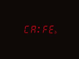 L'heure du Cafe.