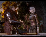 Cullen, don't you ever sleep? by WynterSosltice