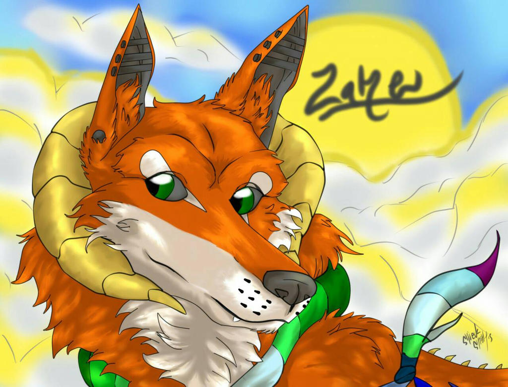 zane* fa art trade*  by yagami246