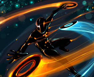 Rinzler by Luthie13