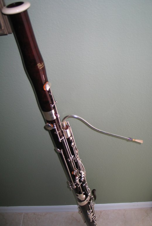 The Puchner Bassoon by GaolCealgach on DeviantArt
