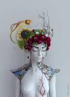 Porcelain by veprikov
