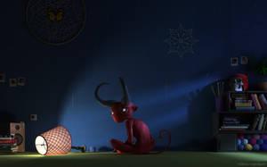 Devil by veprikov