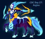 CDCJan2020: Day 27