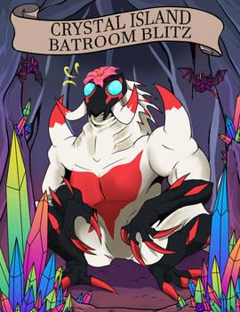CIOCT Batroom Meme