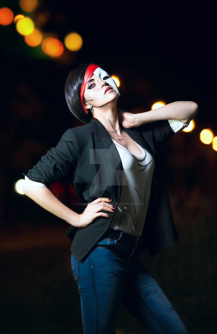 Cosplay| Wolf among Us - Bloody Mary by VultureImagination ...