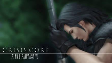 Crisis core's Shot 2