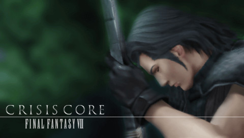 Crisis core's Shot 2 by Zer0Dragon