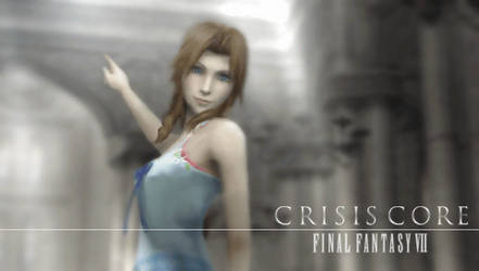 Crisis core's Shot 5 by Zer0Dragon
