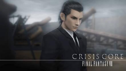 Crisis core's Shot 8