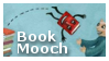 Book Mooch by obsidianstamps