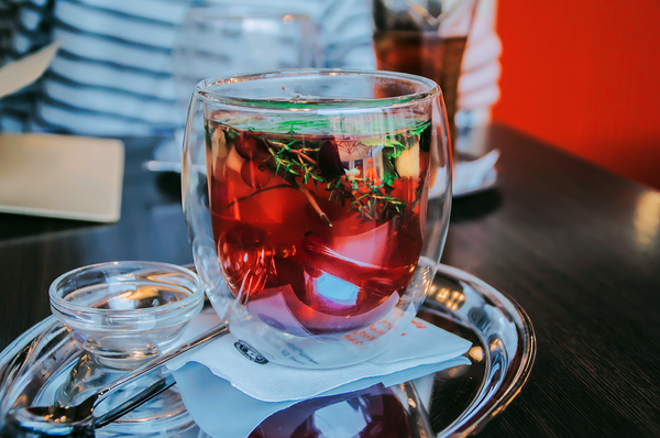 fruit tea by namstar91