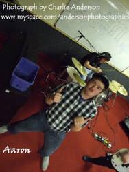 The Metropolise-Aaron