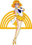 Sailor Iris
