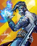 Killer Instinct: Shadow Jago