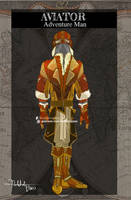 CLOSED Adoptable Outfit Auction: Aviator/AM3 by Hassly