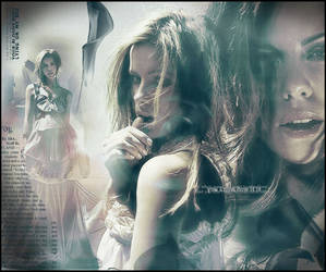 Kate Beckinsale by colorfullworld