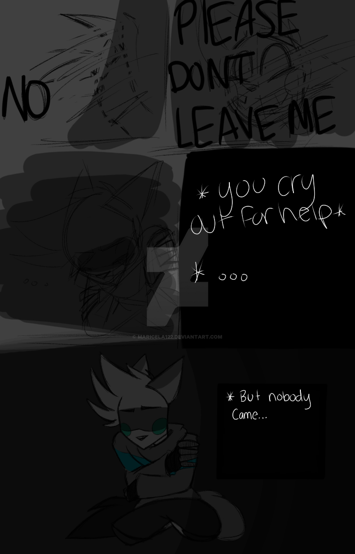 Genocide by maricela122