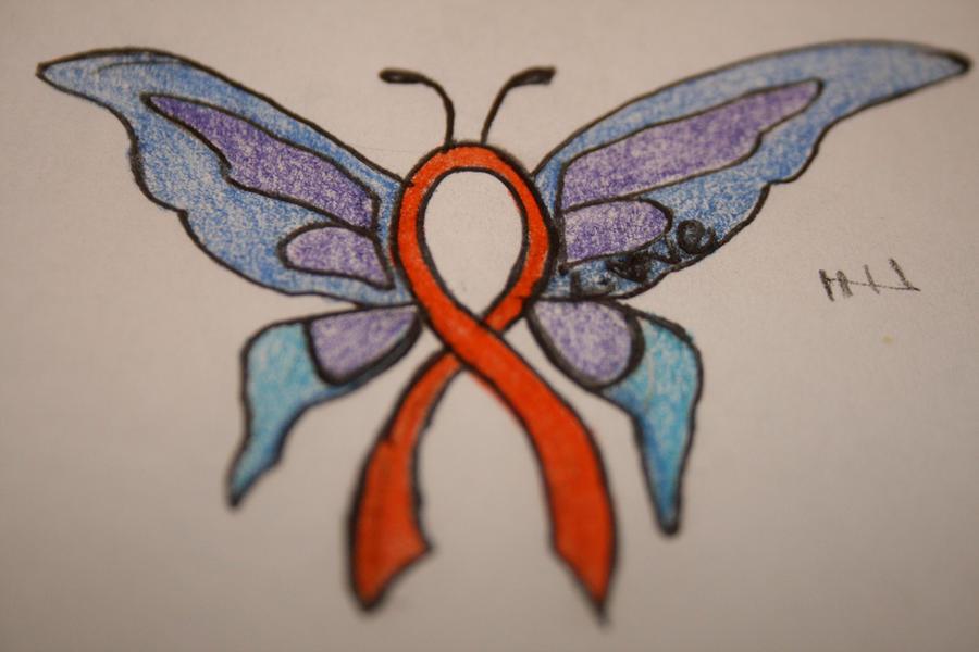 Self Harm Recovery Symbol Lektonfo