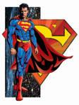 Superman Study