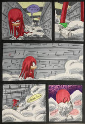 Blue Murderer page 72 by naosteppu