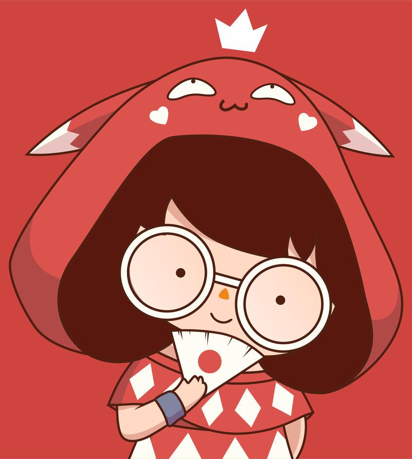 Ruby! by kum---kum