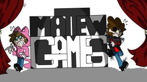 MatthewGames's Profile Picture