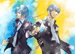 Persona3+Persona4