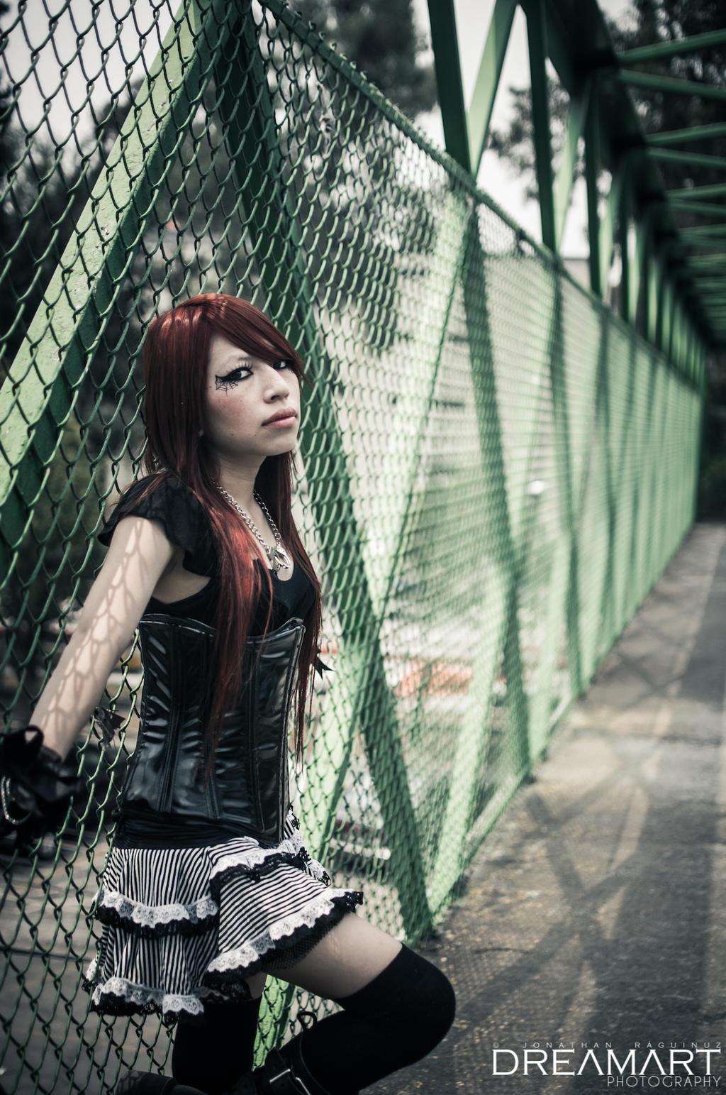 Yuuki V by JonathanHeimdall55
