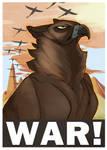 SKREKRILL HAS DECLARED WAR
