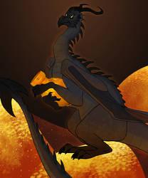 Simon Dragon Hoards