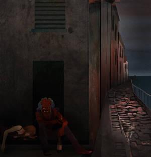 What Lurks in the Dark