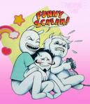 Funny Scream