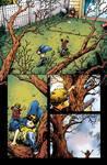 the cape page 8 Colors By Cristiano Cruz
