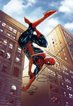 Spider-Man Colors