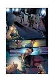 Van Helsing VS Robin Hood Page #01 Colors