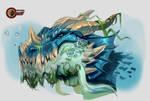 Zu - The Storm Bird