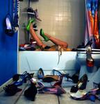 shoe goddess by ashleighlutz