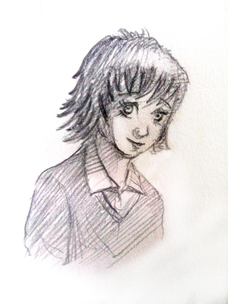 Sketch by Ama9ota