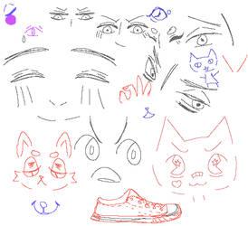 doodle page